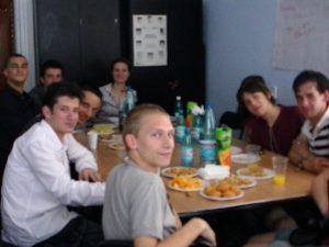 Focus grup cu tineri din Brasov