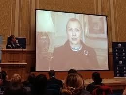 Discursul Secretarului de Stat Hillary Clinton