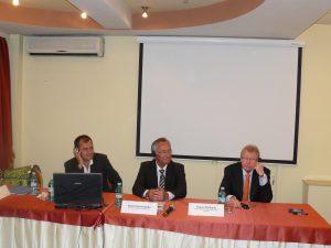 Invitat in cadrul unui seminar, un primar din regiunea Bavariei, aflat in functie de peste 20 de ani
