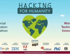 hacking4hummanity