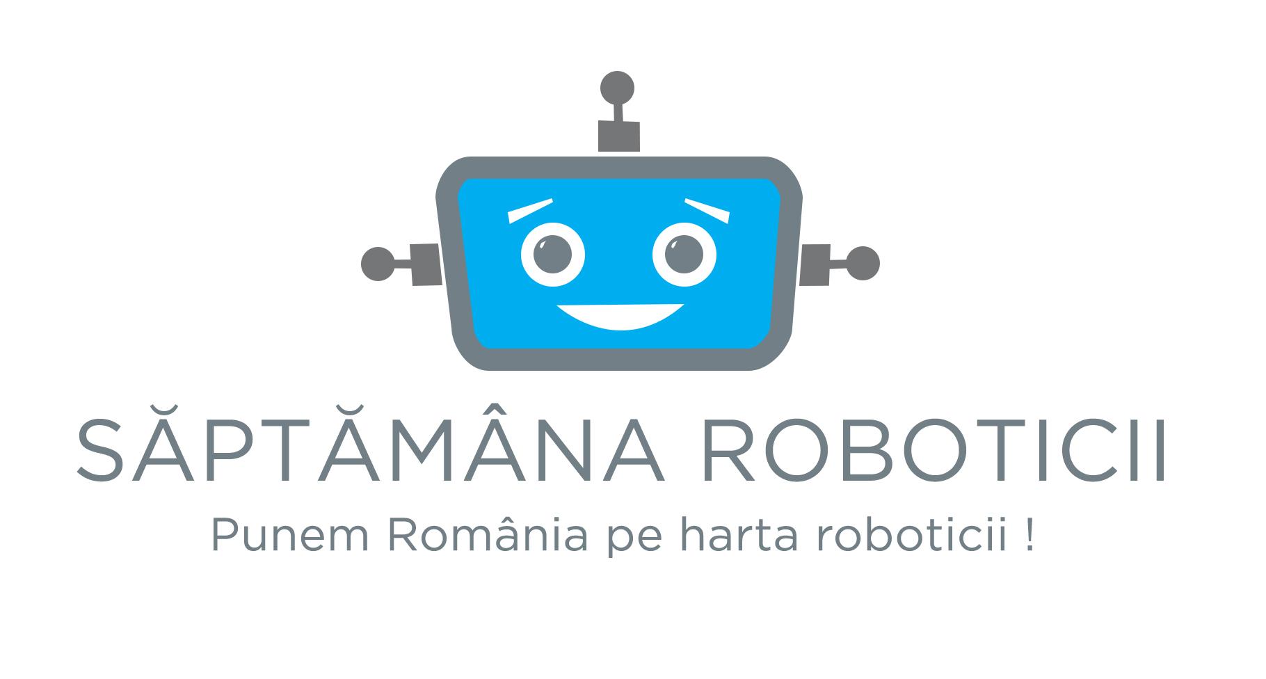 Saptamana Europeana a Roboticii – Intalnire nationala a educatorilor in domeniul roboticii