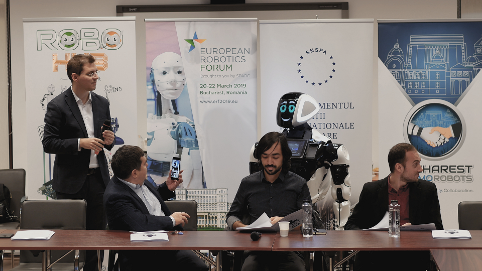 The Romanian Presidency at the Council of EU can be the proper moment to promote Romanian innovation